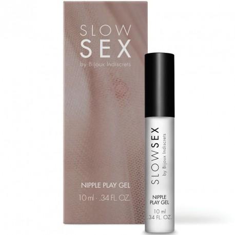 Slow SEX NIPPLE para estimular pezones