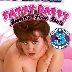 Muñeca gorda FATTY PATTY