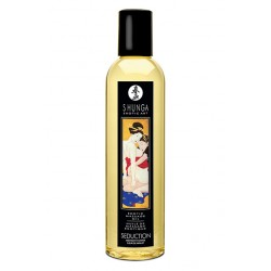 Aceite de masaje Shunga SEDUCTION (Midnight Flower)