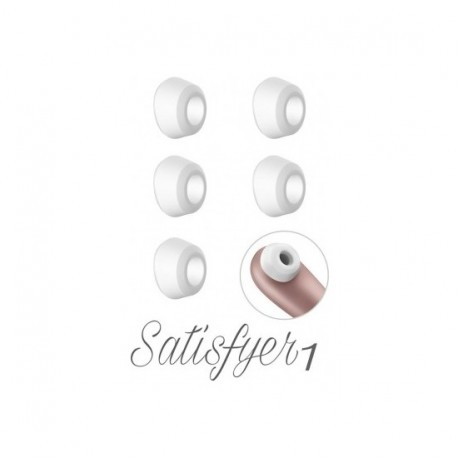 Fundas succionador Satisfyer 2