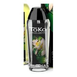 Lubricante TOKO Organic
