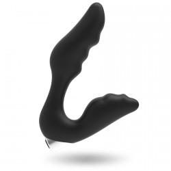 Estimulador anal hombre PINZA prostático ADDICTED