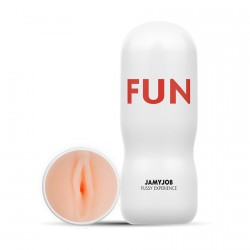 Masturbador JAMYJOB vagina