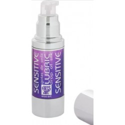 Lubricante sensitive Gotas de Seda (30ml)