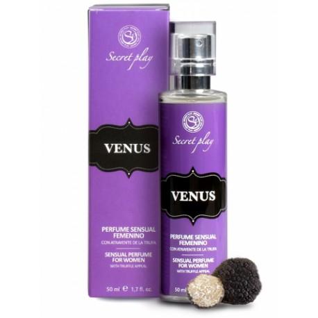 Perfume sensual femenino con trufa - VENUS