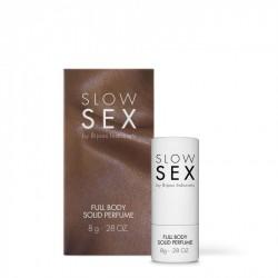 Perfume full Body SOLID 8gr Slow Sex