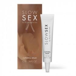 Slow Sex crema estimulante CLITORAL BALM (10ml)