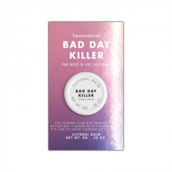 Bálsamo orgásmico BAD DAY KILLER 8gr