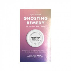 Bálsamo orgásmico GHOSTING REMEDY 8gr