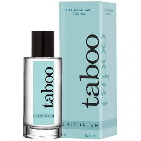 TABOO perfume EL - EPICURIEN