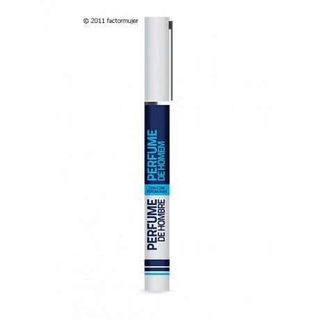 Bolígrafo perfume HOMBRE con feromonas