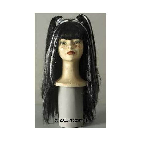 Peluca Cher (403)