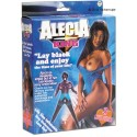Muñeca hinchable - Alecia King