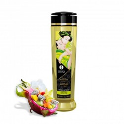 Aceite masaje IRRESISTIBLE Asian Fusion Shunga 240ml