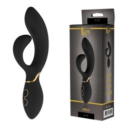 Vibrador doble Elite AMELIE