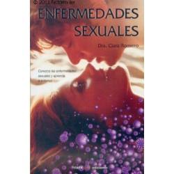 Libro Enfermedades sexuales