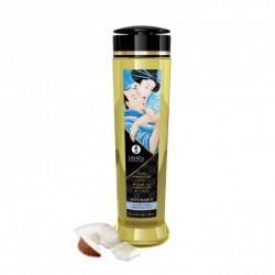 Aceite masaje ADORABLE coco Shunga 240ml
