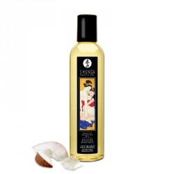 Aceite masaje aroma COCO Shunga 250ml