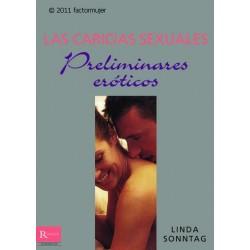 Libro Las caricas sexuales, Preliminares eróticos