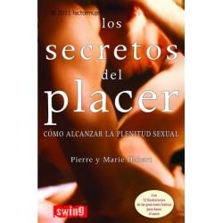 Libro Los secretos del placer