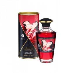 Aceite afrodisíaco Shunga BLAZING CHERRY (cereza)
