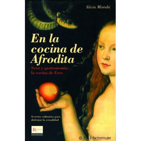 Libro En la cocina de Afrodita
