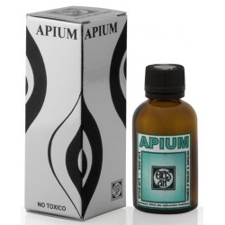 Afrodisíaco Apium gotas unisex (30ml)