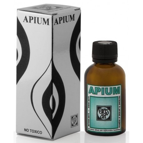 Afrodisíaco Apium gotas unisex