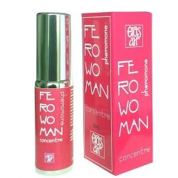 Ferowoman CONCENTRE (sin aroma) 20ml