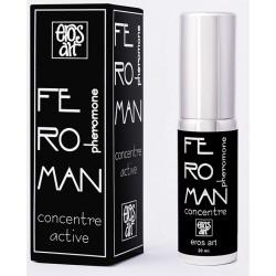 Feroman CONCENTRE (sin aroma) 20ml