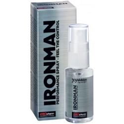 Spray retardante IRONMAN Joydivision (30ml)