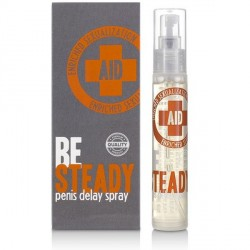 Retardante AID Be Steady (12ml)