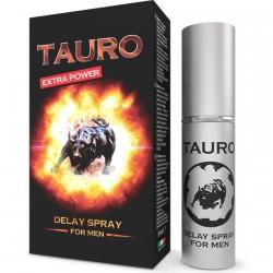 Retardante TAURO extra fuerte (5ml)