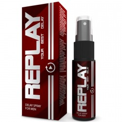 Retardante REPLAY hidrante (20ml)