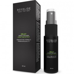 Boyglide retardante DELAY (20ml)