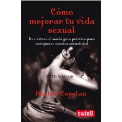 Libro Cómo mejorar tu vida sexual