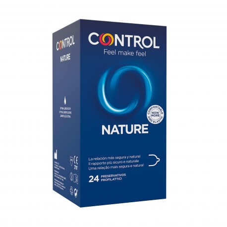 Control NATURE (24)