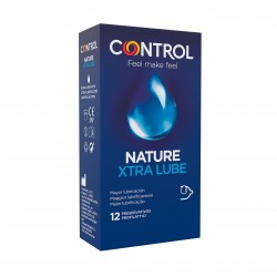 Control Nature XTRA LUBE (12)