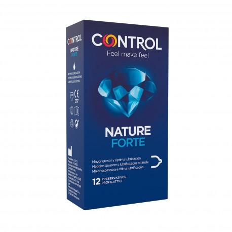 Condón Control Adapta Protect (12)