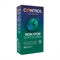 Control NON STOP DOTS & LINES (12)