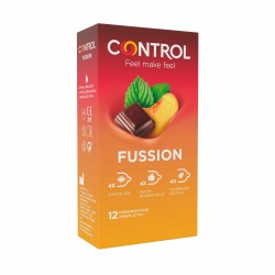 Control FUSSION aromas (12)
