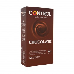 Control CHOCOLATE (12)