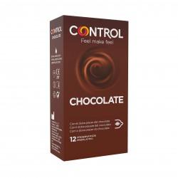 Control CHOCOLATE (12)