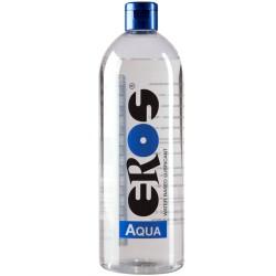 Lubricante Eros AQUA denso (500ml)