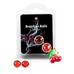 Brazilian balls CEREZA (2)