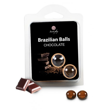Brazilian balls CHOCOLATE (2)