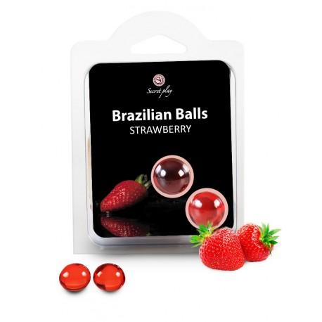 Brazilian balls FRESA (2)