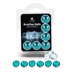 Brazilian Balls Tarro efecto Frío (6)