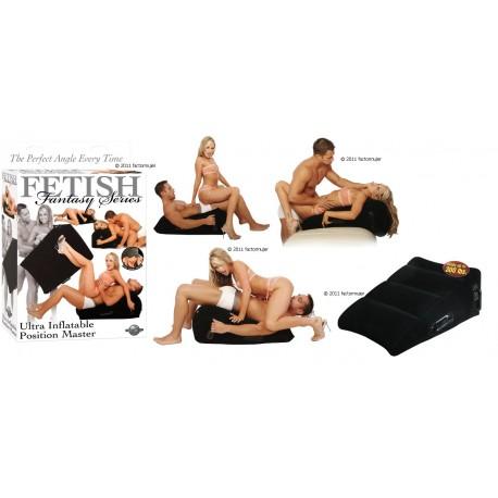 Cojín Ultra Inflatable Position Master - GRANDE