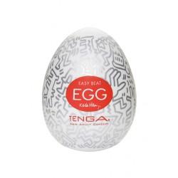 Huevo-egg masturbador Keith Haring